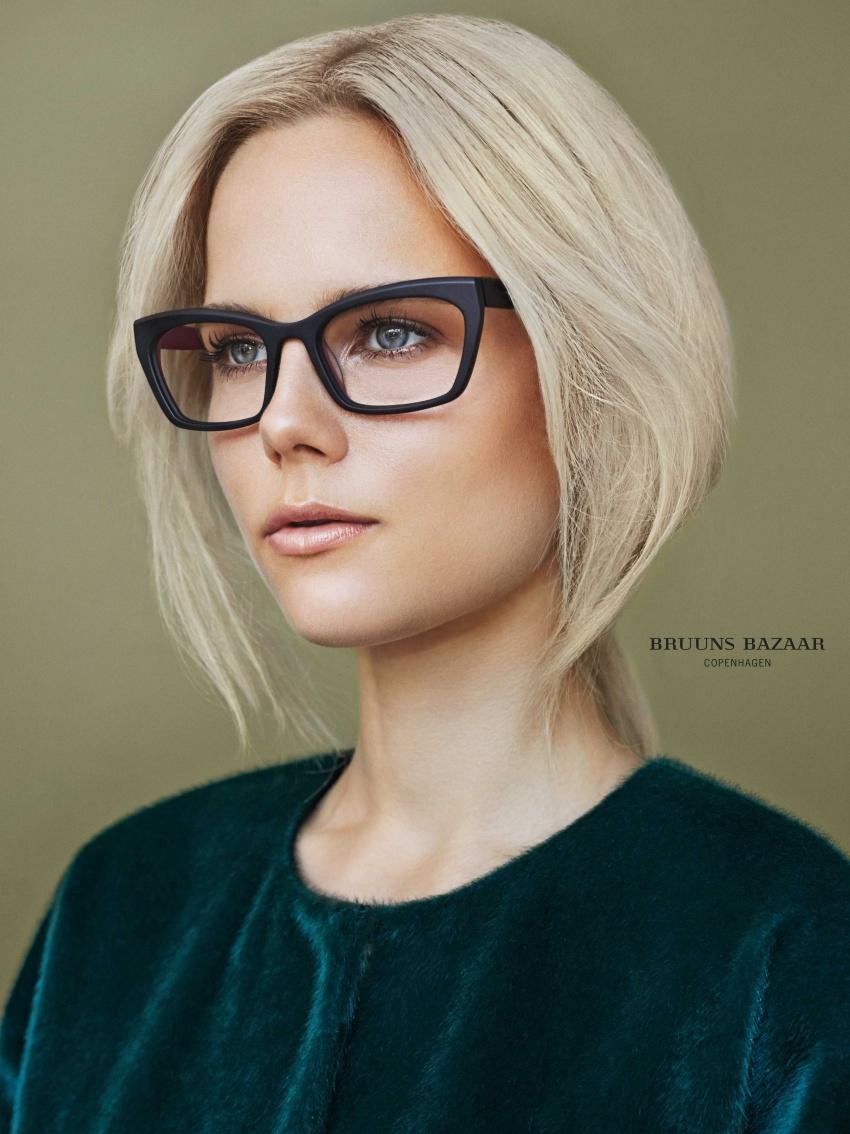 Bruuns Bazaar Glasses