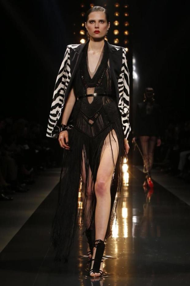 Alexandre Vauthier, Couture, Spring Summer, 2014, Paris