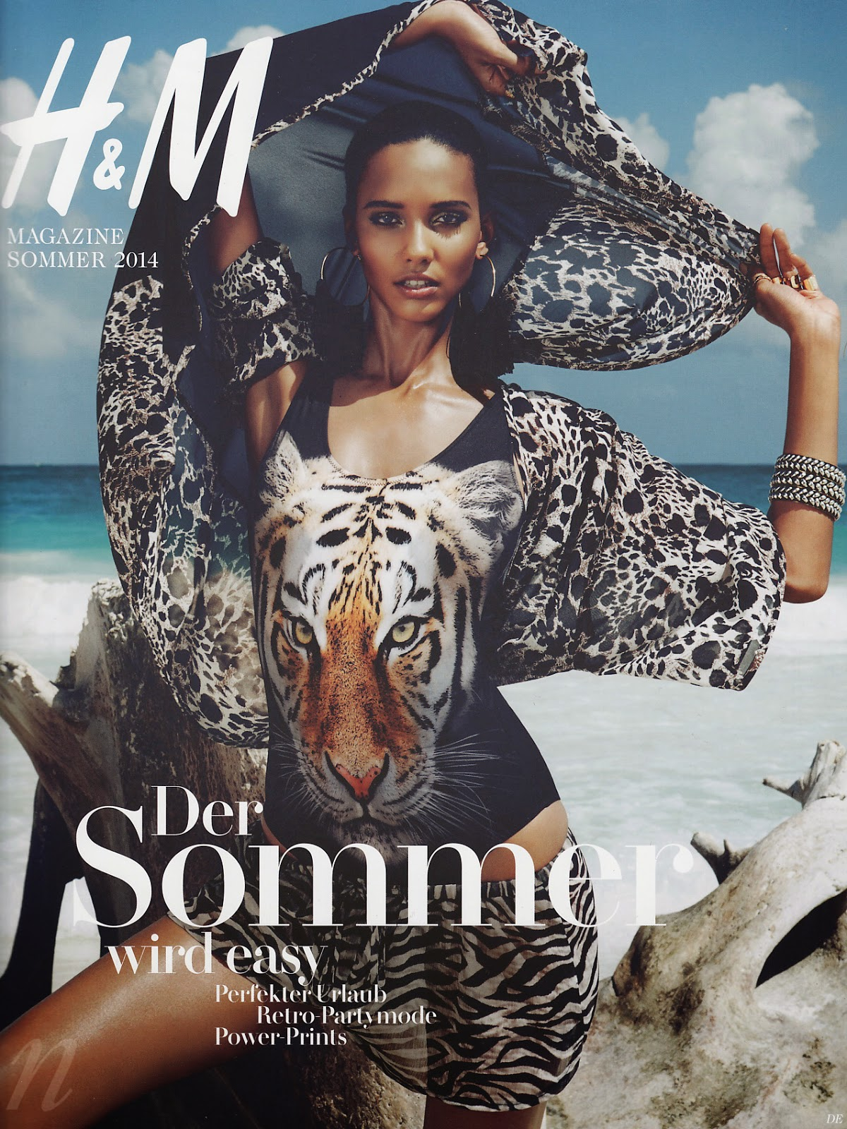 H&M Magazine is a world of inspiration. We give you daily updates on fashion, trends, beauty and pop culture. Celebrity interviews, videos and the.