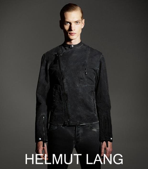 Helmut Lang SS14